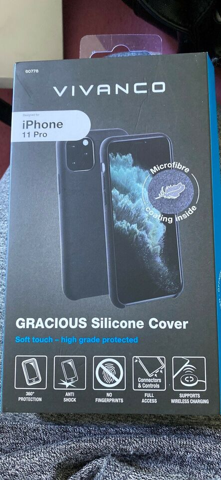 Cover, t. iPhone, Til iPhone 11 pro
