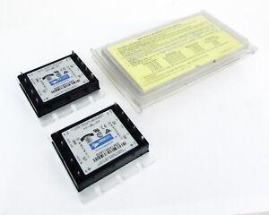 2-Vicor-VI-J6L-CY-Mini-Modulo-Dc-Dc-Convertidor-300V-50W
