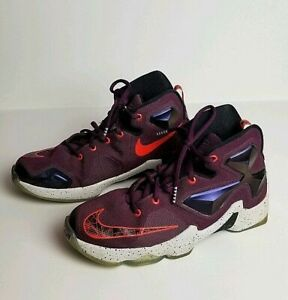 Nike Lebron XIII 13 Basketball Shoes