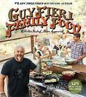 Guy Fieri Family Food: 125 Real-Deal Recipes--Kitchen Tested, Home Approved by Guy Fieri, Marah Stets (Hardback, 2016)