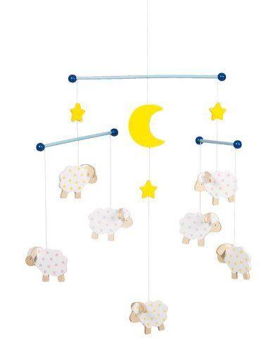Goki Mobile Sheep Wood