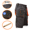 Pantaloni-da-Lavoro-Arbeitsshorts-Salopette-Giacca-Gilet-Occupazione-Protettivi miniatura 12