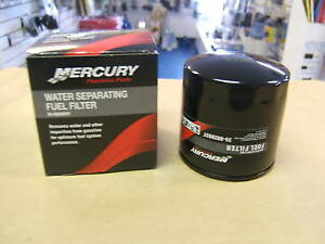 MERCRUISER SPIN-ON FUEL FILTER 35-802893T