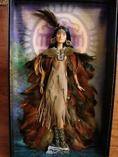 Wind Rider 2006 Barbie Doll