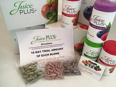 Juice Plus Premium Capsules  Fruit/Veg/Berries 60 Capsules