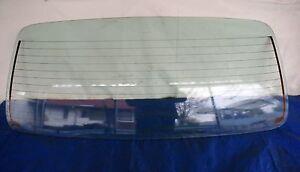 SCHEIBE-HECKKLAPPENSCHEIBE-HECKKLAPPE-hinten-Suzuki-Wagon-R-1-0-1-2-1997-2000