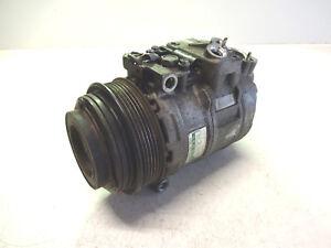 Original Mercedes SLK R170 Klimakompressor A0002342911 Klima Klimaanlage