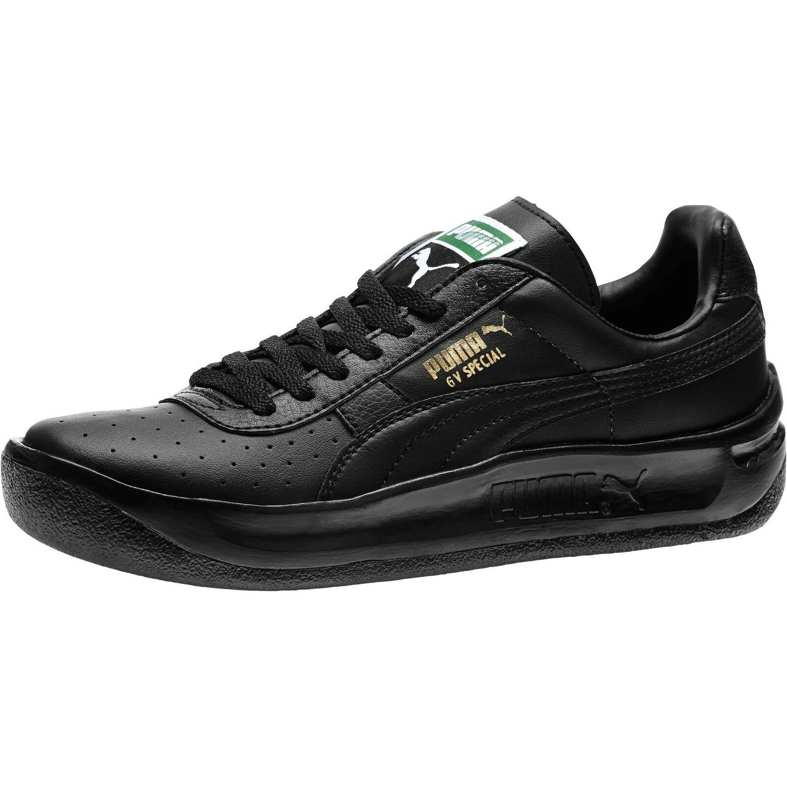 Puma Homme GV Special Jr Chaussures Noir 344765