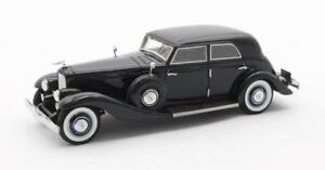 Duesenberg Jn 559-2587 Empattement Long Rollston / Bohman & Schartz Matrix 1/43