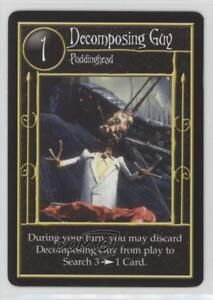 2005-The-Nightmare-Before-Christmas-NoN-Decomposing-Guy-Gaming-Card-2a1