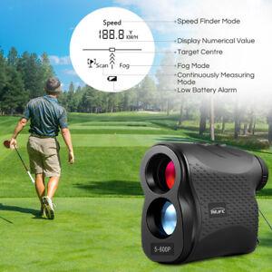 Inlife-5-600p-Telemetro-Laser-600m-Range-6x-Monocolo-905nm-Golf-Telemetro
