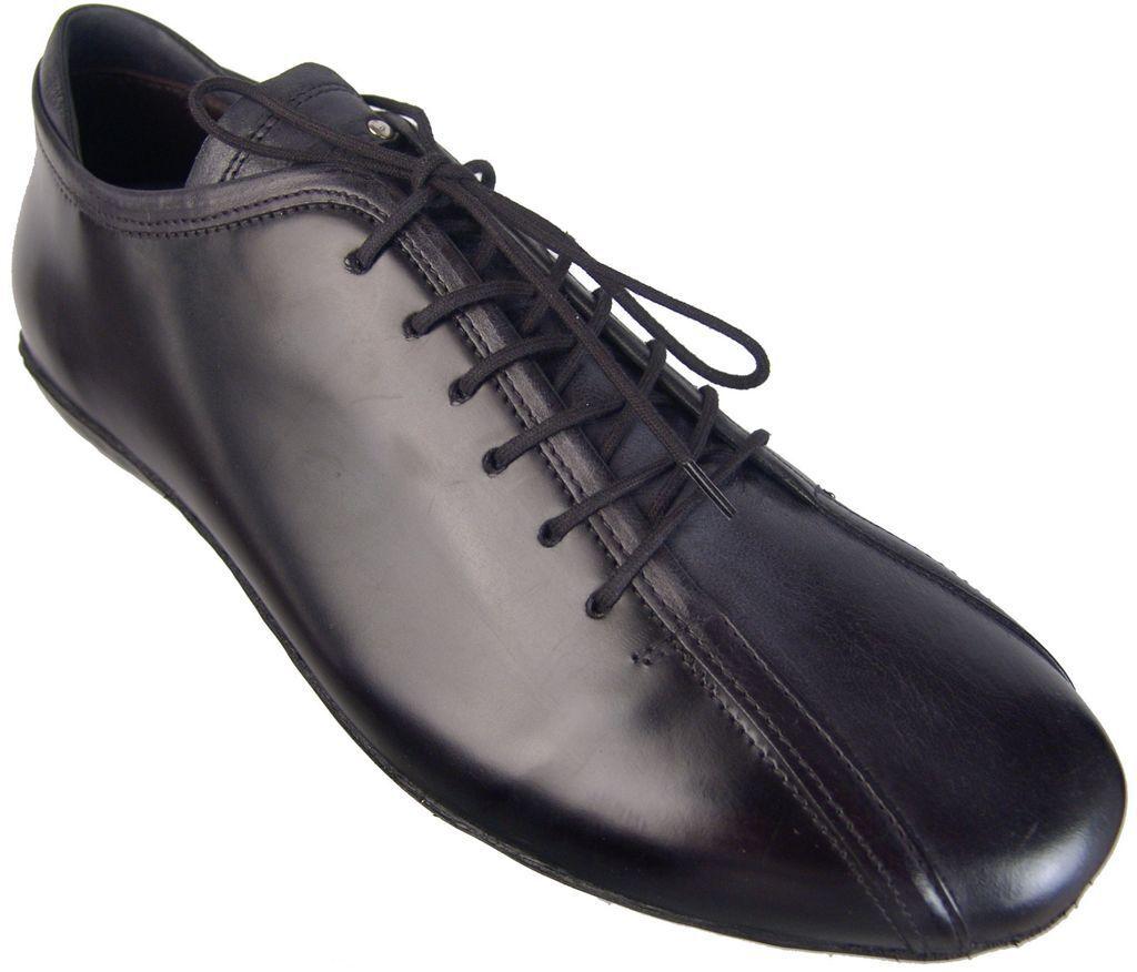 Scarpe casual da uomo  Authentic $535 Cesare Paciotti Leather US 9 Italian Designer Sport Shoes