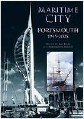 1 of 1 - Riley-Maritime City  BOOK NEW