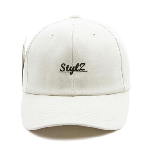 New TEAMLIFE Style Z Ball Cap /_ Cotton Baseball Cap Hat lid