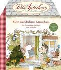 Tilda Apfelkern. Mein wunderbares Mäusehaus von Andreas H. Schmachtl (2016, Ringbuch)