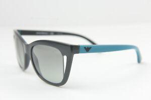 779c888c2925 Emporio Armani EA4088 5017 11 52-19 140 2N women s sunglasses Black ...