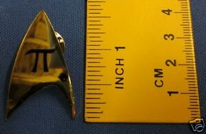 Star-Trek-Original-Series-Star-Base-Insignia-Black-Pin-Badge-STPIN46