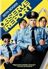 Observe and Report 0883929037919 With Ray Liotta DVD Region 1