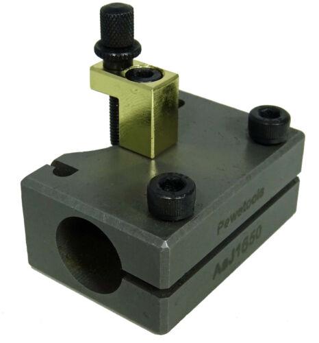 AaJ1550 am Original geprüft neues Design Bohrstangenhalter System Multifix Aa