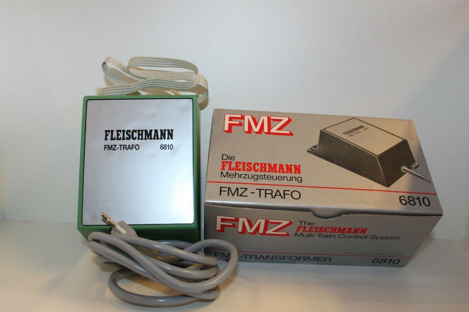 Fleischuomon  FMZ  per per per H 06810  trasformatore  per le più controllo -  NUOVO  SCATOLA ORIGINALE a2d5ba