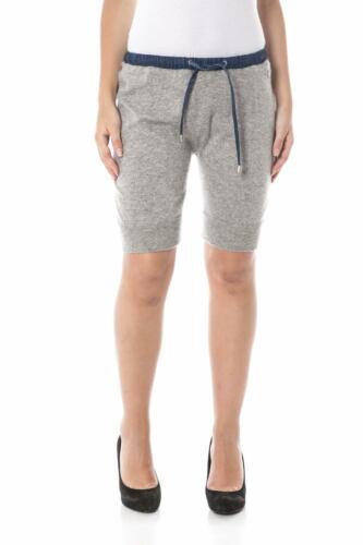 Aj Grigio X2 Armani Short Jeans Z5w80vh Donna 29EYWDHI