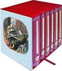 Sherlock Holmes 6-Book Boxed Set von Arthur Conan Doyle (2005, Gebundene Ausgabe)