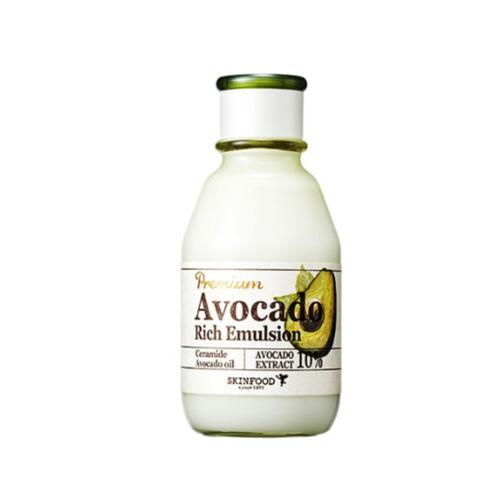 SKINFOOD [Skin Food] Premium Avocado Rich Emulsion 140ml