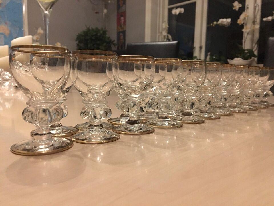 Glas, SNAPSEGLAS, GISSELFELD