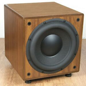 BK-Electronics-XLS200-FF-MK2-Powered-Subwoofer-Walnut-Veneer-Grade-034-B-034