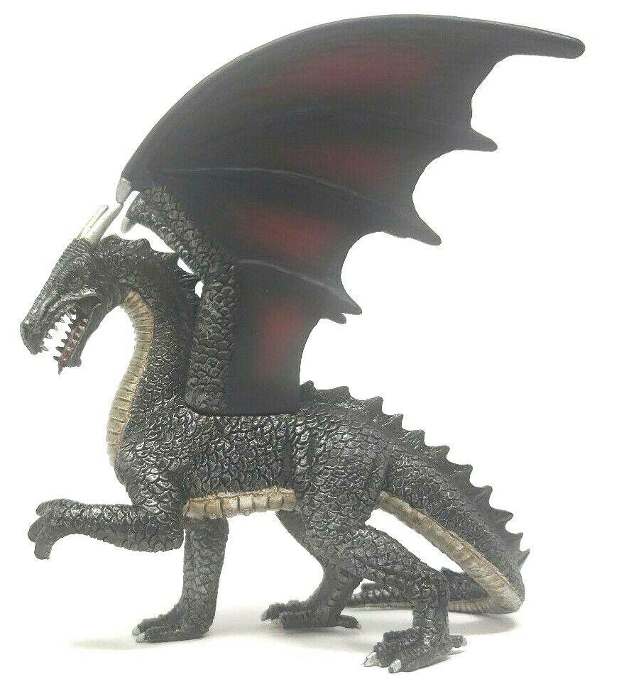 NUOVO Mojo Animal Planet brontotherium giocattolo di plastica solida PREISTORICO Rhino