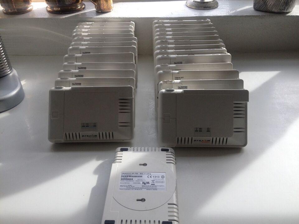 Access point, wireless, PROXIM ORINOCO AP-700-802.11