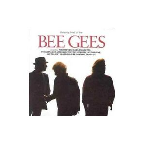 Bee-Gees-The-Very-Best-of-the-Bee-Gees-Bee-Gees-CD-UOVG-The-Cheap-Fast-Free