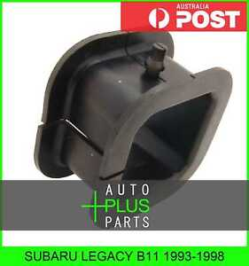 Fits-SUBARU-LEGACY-B11-1993-1998-Rubber-Grommet-Steering-Rack-Housing