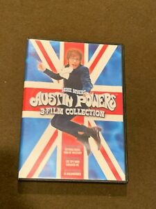 Mike-Myers-Austin-Powers-All-3-Films-Movie-DVD