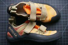 Butora Endeavor Sierra Gold Rock Climbing Shoes USmen 7.5, USW 8.5, EUR 40,UK6.5