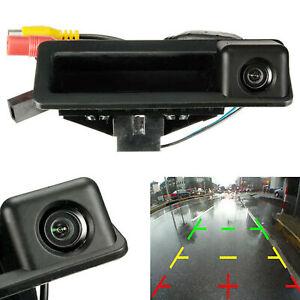 170-CCD-HD-Rear-View-Reverse-Backup-Camera-For-BMW-E82-E88-E84-E90-E91-E92-E93