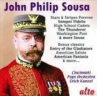 Sousa: Marches, Polkas & Americana (CD, Nov-2010, Musical Concepts)