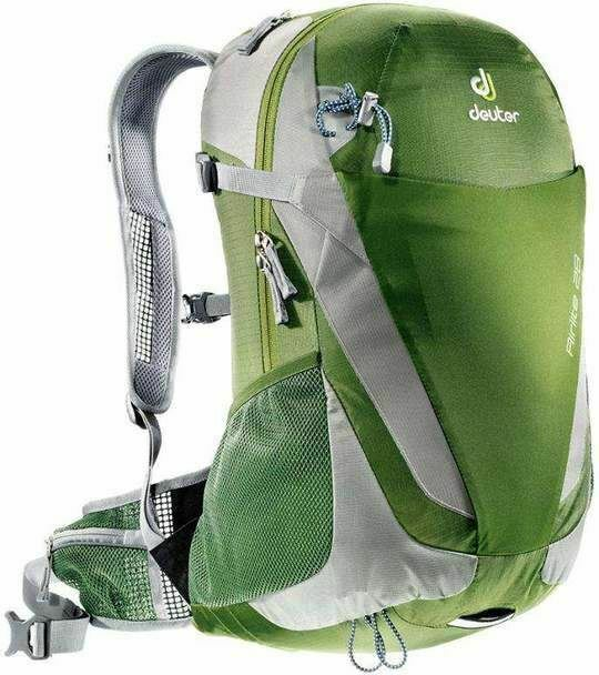 Deuter  Airlite 28  - Green  hastened to see