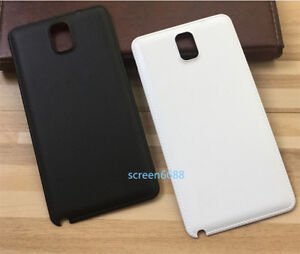 sale retailer 9538e f5234 Details about For Samsung Galaxy Note 3 N9000 N9002 N9005 Battery Back  Cover Door Housing Case