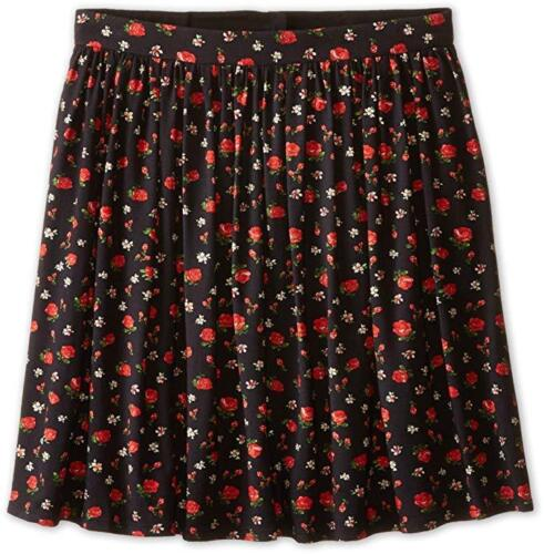 SZ 8 Dolce /& Gabbana Kids Girl/'s Back to School Floral Print Skirt Big Kids