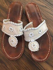 ebay jack rogers sandals