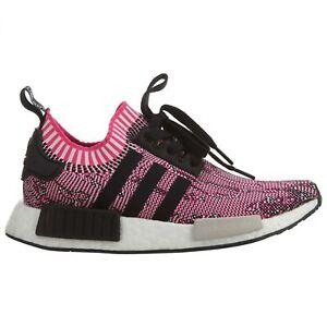 adidas nmd r1 primeknit rosa