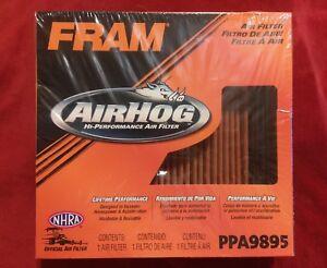 Fram PPA9895 Air Filter AIR HOG Washable Reusable!