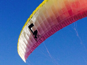 USED-Ozone-LM4-in-great-condition-excellent-for-Advanced-Paragliding-Pilots