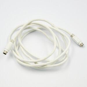 BOSE-Lifestyle-T10-Lifestyle-V25-Lifestyle-V30-Audio-Input-Cable-9-pin-White