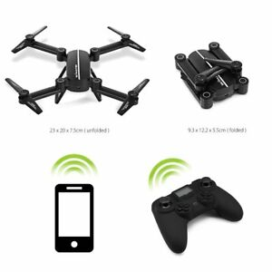 FLYSTER-X8-FPV-Drone-Camera-6-Axis-Gyro-RC-UAV-RTF-with-2-4Ghz-Quadcopter