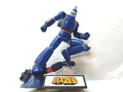 Featuring Mitsuteru Yokoyama Tetsujin-go 28 Future X Iron Robot action figure
