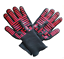 550-800-F-BBQ-Kitchen-Long-Large-Heat-Resistant-Silicone-Non-slip-Gloves miniature 22
