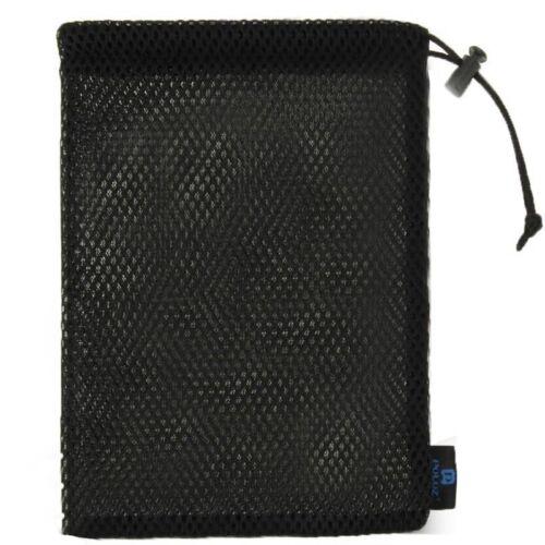 Puluz Para Gopro accesorios de Malla de Nylon Bolsa De Almacenamiento Para GoPro Hero 5 I1F1 sesión