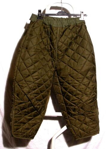 Sur pantalon militaire  Armée Hollandaise KL